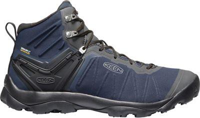 KEEN Men's Venture Mid Height Waterproof Hiking Boots
