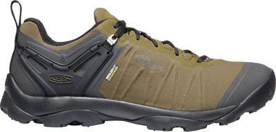 KEEN Men's Venture Contoured Waterproof Hiking Shoes
