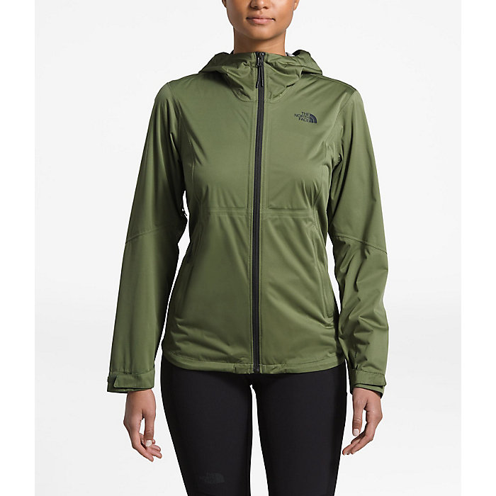 ce94773ab The North Face Women's Allproof Stretch Jacket - Moosejaw