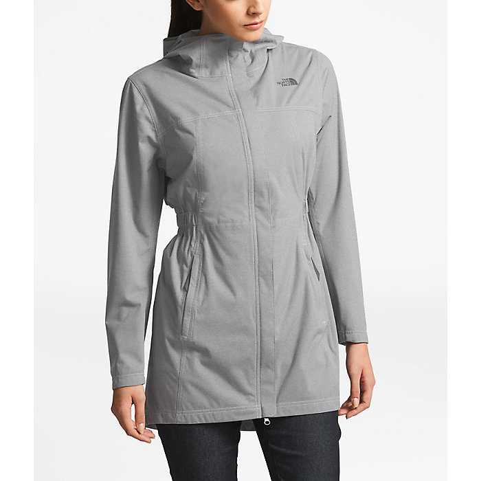 d20547f0b The North Face Women's Allproof Stretch Parka