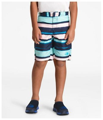 The North Face Boys' Amphibious 8 Inch Short