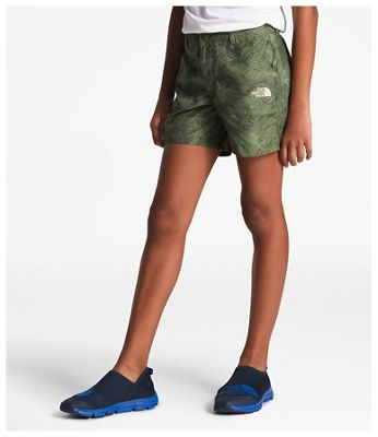 The North Face Girls' Amphibious 5 Inch Short