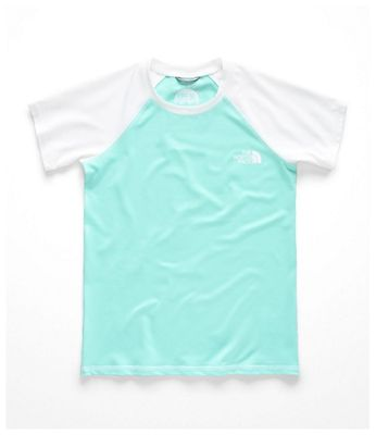 The North Face Girls' Amphibious SS Tee