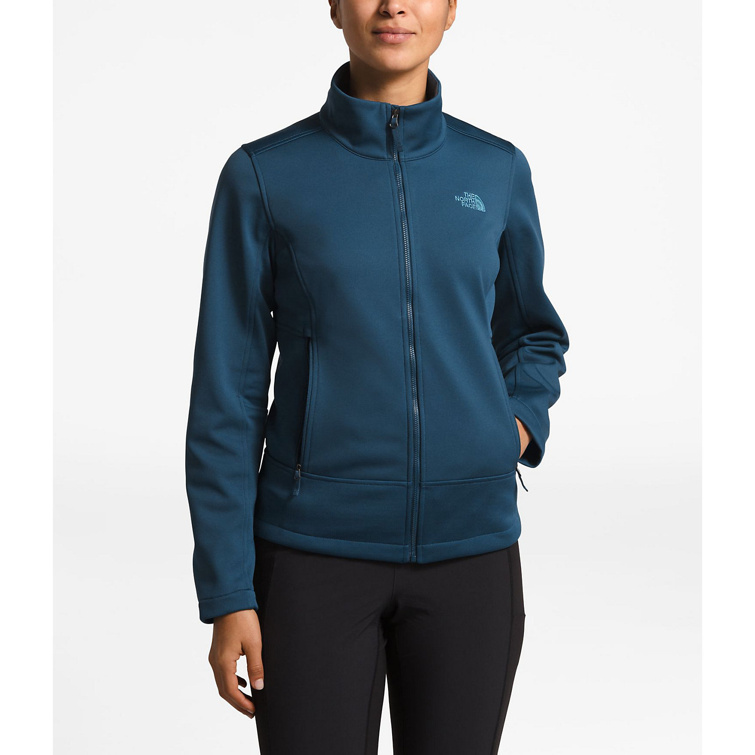 9bcffc483 The North Face Women's Apex Canyonwall Jacket