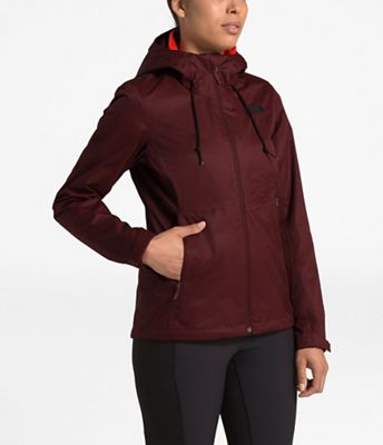 The North Face Women's Arrowood Triclimate Jacket