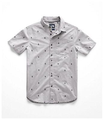 db2b6424c The North Face Men's Baytrail Jacq SS Shirt