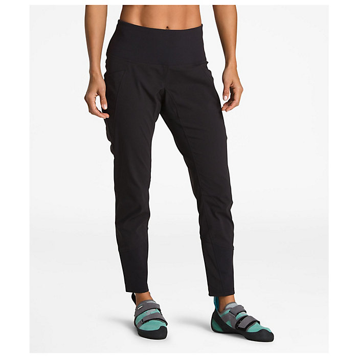 26972c42e5 The North Face Women's Beyond The Wall High-Rise Pant - Moosejaw