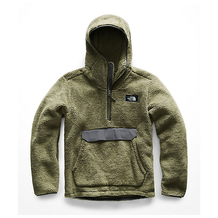 235e10855eaa6 The North Face Men s Campshire Pullover Hoodie - Moosejaw