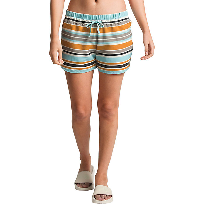 latest design outlet store sale no sale tax The North Face Women's Class V 4 Inch Short - Moosejaw