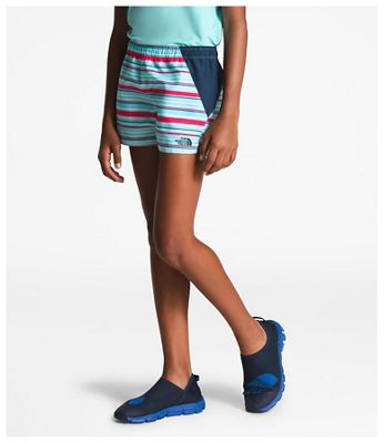The North Face Girls' Class V Water 3 Inch Short