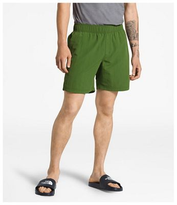 The North Face Men's Class V Pull On 5 Inch Trunk