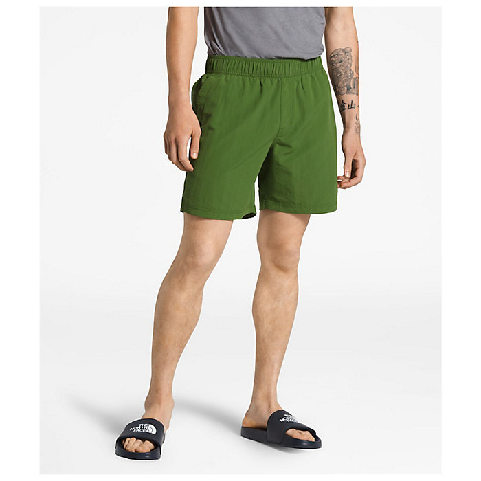 b4c8964ae The North Face Men's Class V Pull On 9 Inch Trunk - Moosejaw