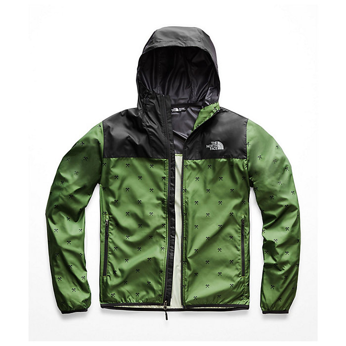 a15bea0f241a The North Face Men s Cyclone Printed Hoodie - Moosejaw