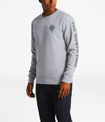 The North Face Men's Defend Bottle Source Crew
