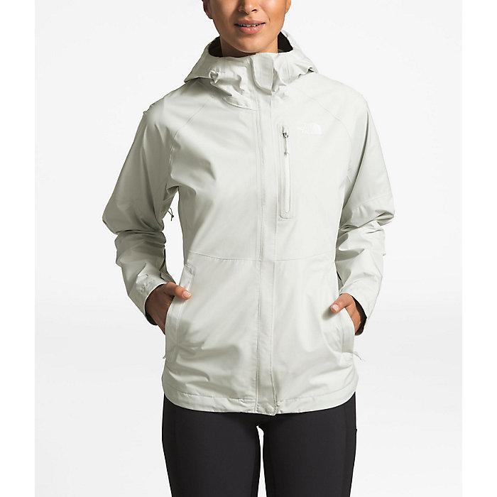 The North Face GORE TEX Dryzzle Rain Jacket Women's, TNF