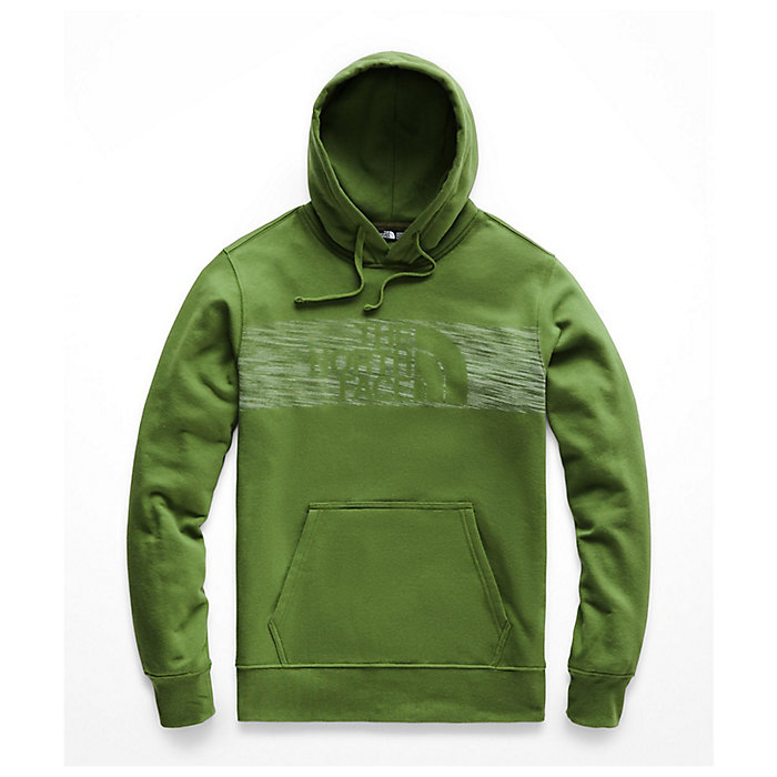 d350e476f The North Face Men's Edge To Edge Pullover Hoodie - Moosejaw
