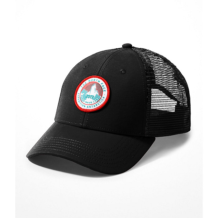 4af94fa3550111 The North Face Expedition Mudder Trucker Cap - Moosejaw