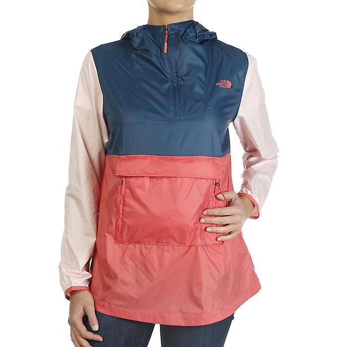 1a335d069 The North Face Women's Fanorak 2.0 Jacket