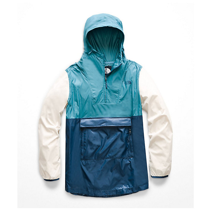 The North Face Women's Fanorak 2.0 Jacket Moosejaw