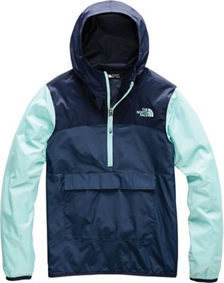 The North Face Boys' Fanorak Jacket