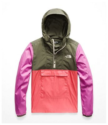 The North Face Girls' Fanorak Jacket