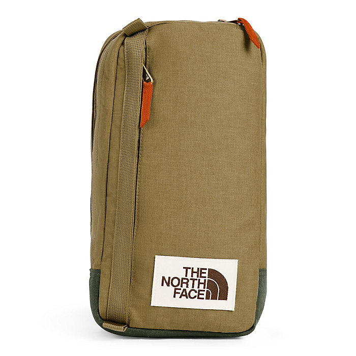88eba5cee The North Face Field Bag - Moosejaw