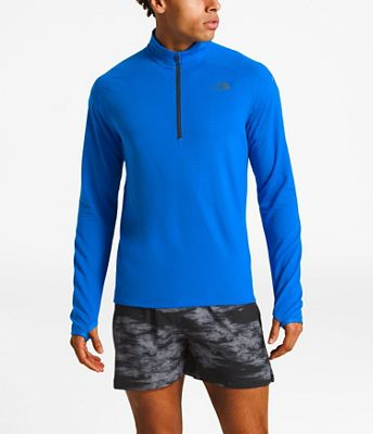 The North Face Men's Flight Better Than Naked 1/2 Zip Top