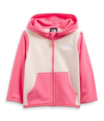 The North Face Infant Glacier Hoodie