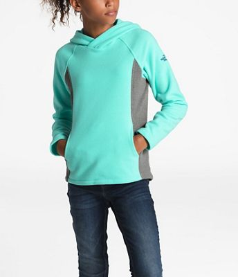 The North Face Girls' Glacier Pullover