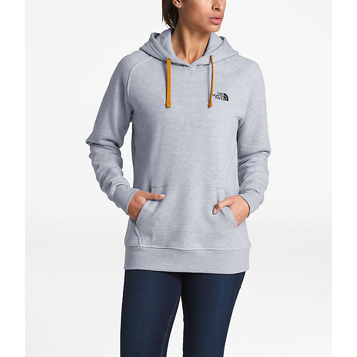 342658095 The North Face Women's Gradient Sunset Pullover Hoodie - Moosejaw