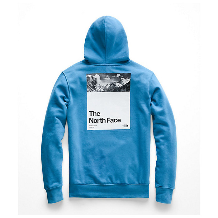 fd028d9c4b338 The North Face Men's Half Dome Stayframe Pullover Hoodie - Moosejaw