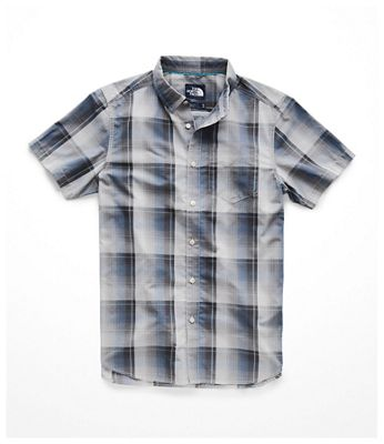 The North Face Men's Hammetts SS Shirt