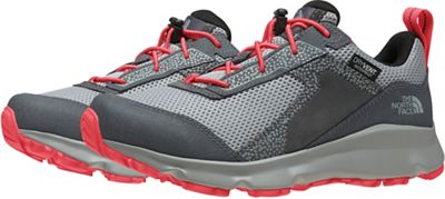 The North Face Juniors' Hedgehog Hiker II Mid Waterproof Shoe
