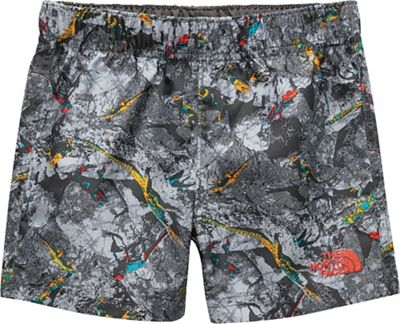 The North Face Toddlers' Hike/Water 3 Inch Short