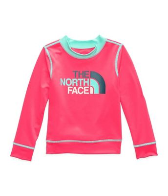 The North Face Toddlers' Hike/Water LS Tee
