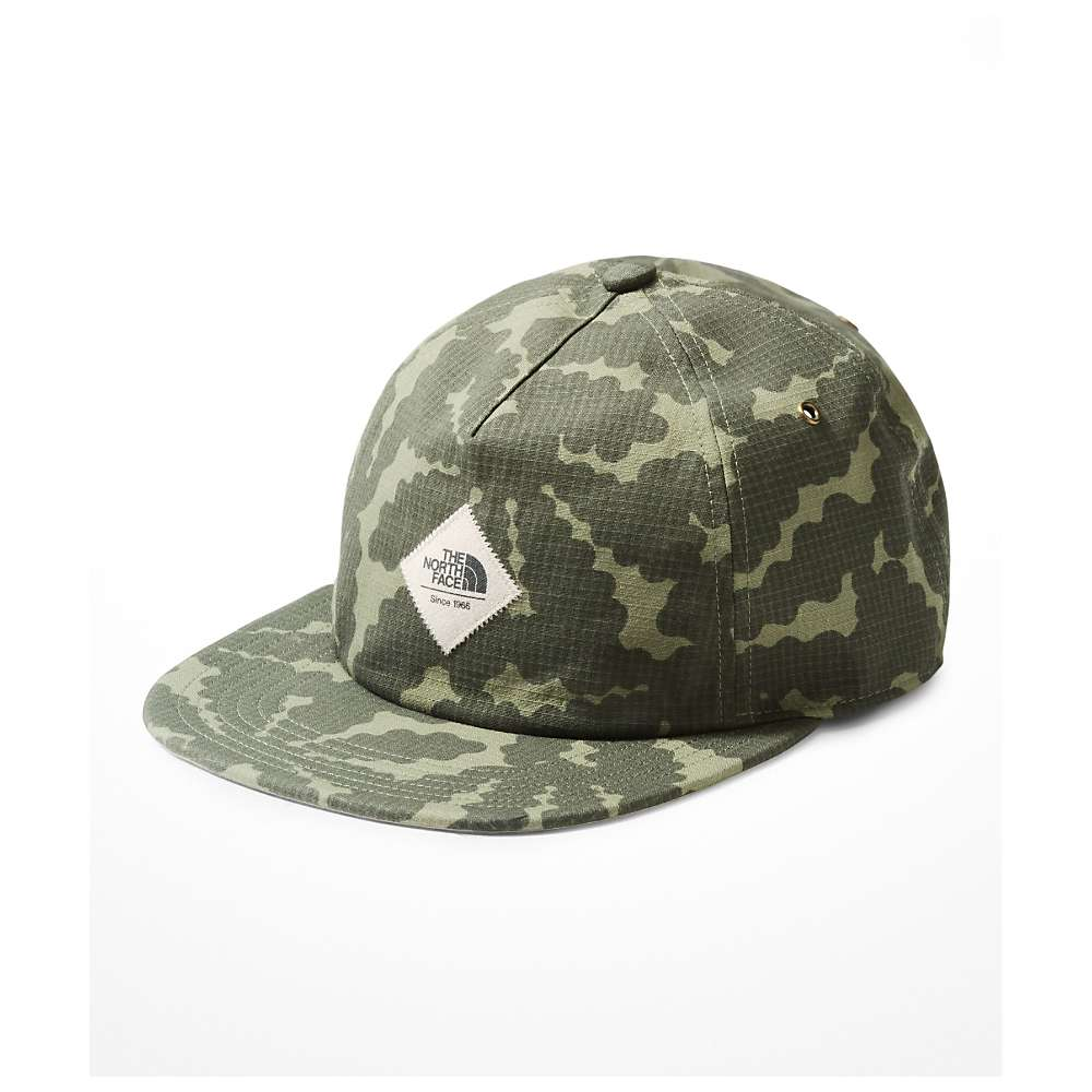 94a668fa1b8 The North Face Juniper Crushable Cap - Moosejaw
