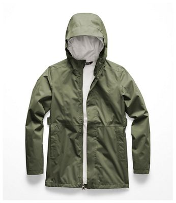 The North Face Girls' Laney Rain Jacket