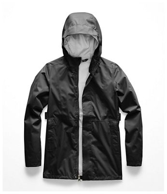 The North Face Girls' Laney Rain Jacket