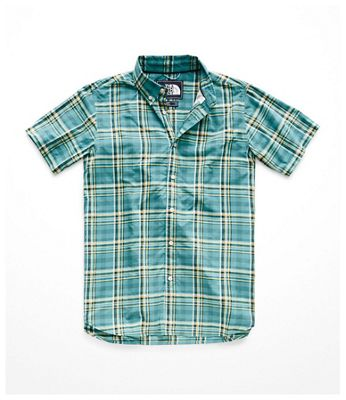 The North Face Men's Monanock SS Shirt