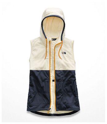 29f3de17e1d5 The North Face Women s Mountain Sweatshirt Vest