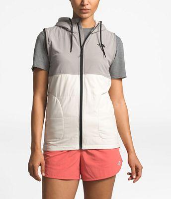 f7c5eabf05e3d The North Face Women's Mountain Sweatshirt Vest