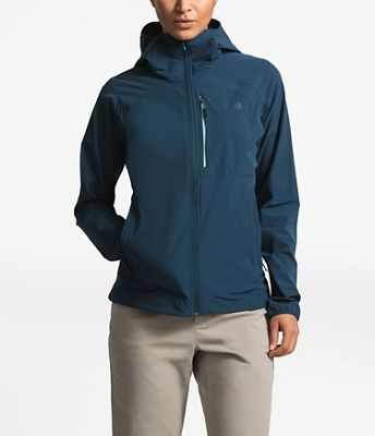 The North Face Women's North Dome Stretch Wind Jacket