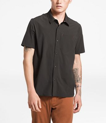 The North Face Men's North Dome SS Shirt