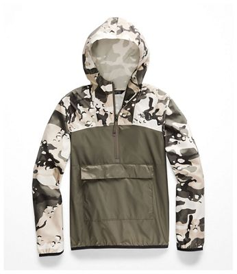 The North Face Boys' Novelty Fanorak Jacket