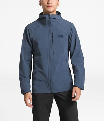 The North Face Men's North Dome Stretch Wind Jacket
