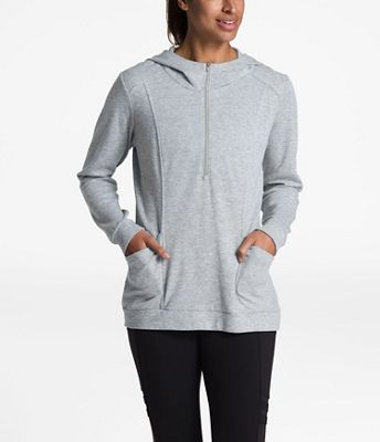 The North Face Women's Om 1/2 Zip Top