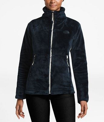 The North Face Women's Osito Sport Hybrid Full Zip Jacket