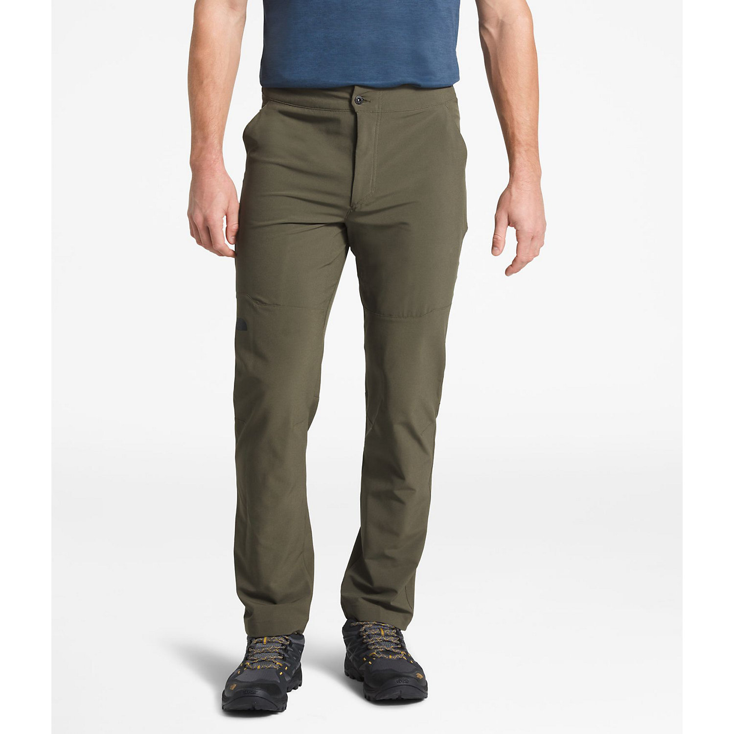 The North Face Men's Paramount Active Pant - Moosejaw