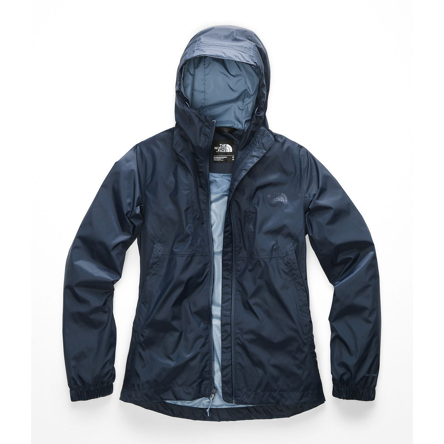64a112fbd The North Face Women's Phantastic Rain Jacket