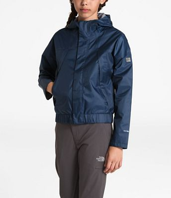 The North Face Girls' Precita Rain Jacket